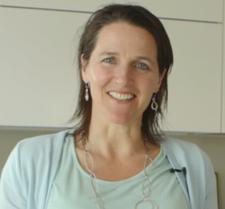 Sally Mathrick - Wellness Educator, Naturopath and Yoga teacher logo