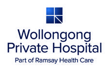Wollongong Private Hospital  logo