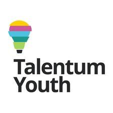 Talentum Youth Galicia logo