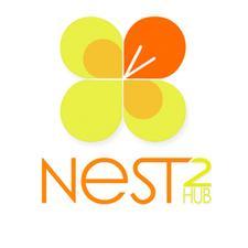 Coworking NEST2HUB Pisa logo