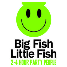 Big Fish Little Fish Scotland logo