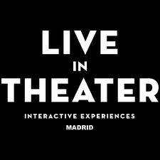 Live in Theater logo