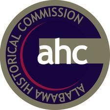 Alabama Historical Commission logo