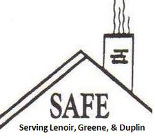 SAFE in Lenoir County, Inc. logo