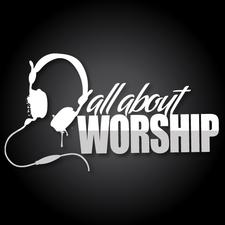 All About Worship logo