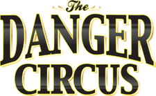 The Danger Circus logo