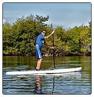 Sykes Creek Paddling Challenge  2014