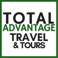 Total Advantage Travel & Tours logo