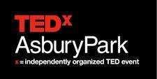 TEDxAsburyPark logo
