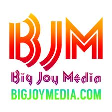 Big Joy Media logo