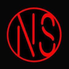 Now Serving logo