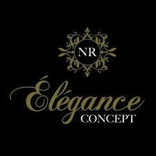 NR Elegance Concept logo