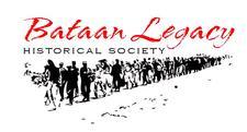 Bataan Legacy Historical Society logo
