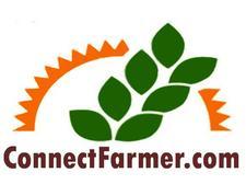 ConnectFarmer.com logo