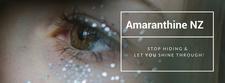 Amaranthine NZ  logo