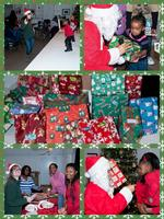 Advocates for Adolescent Mothers Holiday Drive and...
