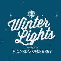 Winter Lights LA - Ryan Beatty / Before You Exit / Trevor Moran...