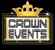 Crown Events logo