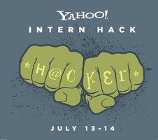 Yahoo! Intern Open Hack