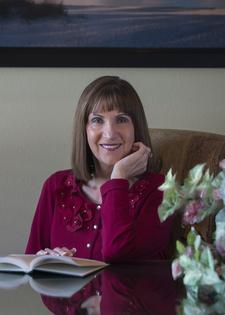 Lynne Wadsworth, Certified Health Coach logo