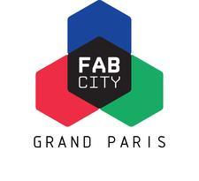 Fab City Grand Paris logo