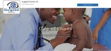 GulgeeZ Medics Volunteer Charity logo