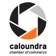 Caloundra Chamber of Commerce logo