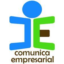 Comunica Empresarial logo