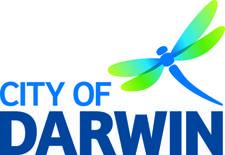 City of Darwin Seniors Month logo