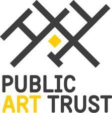 Public Art Trust logo