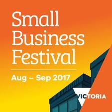 Small Business Festival logo