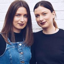Rae-Emily Hammond & Lily-Mae Kew logo