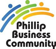 Phillip Business Community logo