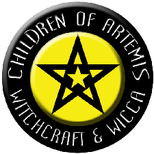 Witchfest Midlands logo