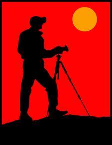 Hernan Godoy Photography logo