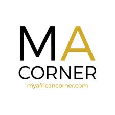 My African Corner logo