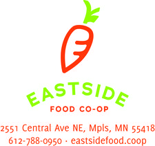 Eastside Food Co-op logo