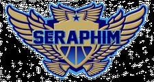 Seraphim ABA Basketball Team logo