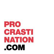 Procrastination.com logo