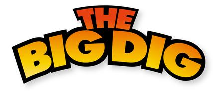The Big Dig - July Day Camp (Harold's Cross NS)