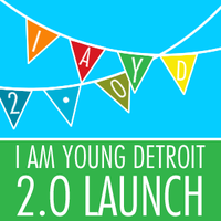D:pop Grand Opening & I Am Young Detroit 2.0 Launch
