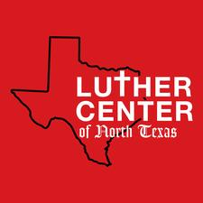 Luther Center of North Texas logo
