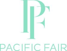 Pacific Fair logo
