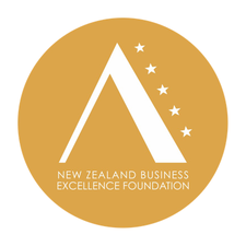 New Zealand Business Excellence Foundation logo