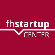 FHStartup Center  logo