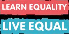 Learn Equality, Live Equal logo