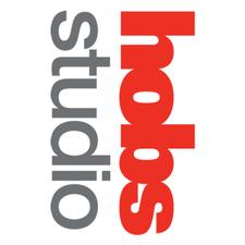 Hobs Studio logo