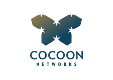 Cocoon Networks London logo