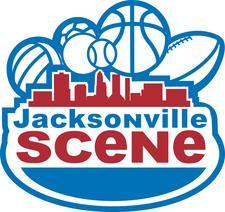 JacksonvilleScene.com logo