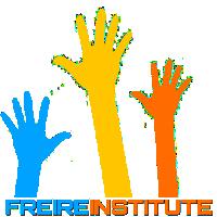 Freire Institute logo